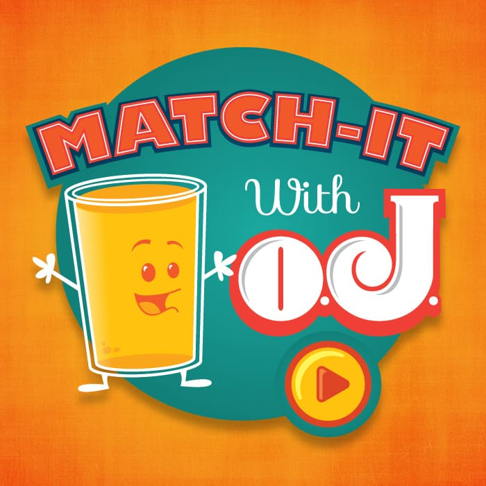 Match-It with OJ